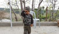 OSMAN GÜL - Küçük Batuhan Ege'nin 'Bu Vatan İçin Ölürüz' Videosu Paylaşım Rekoru Kırıyor