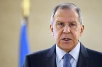 TÜRKMENISTAN - Lavrov Açıklaması 'Rusya'nın Moskova İle İlgili Kararlarına Cevabı Çok Yakında Gelecek'