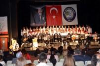 EMRE BAYRAM - Lise Öğrencilerinden 'Engelleri Birlikte Aşalım' Konseri