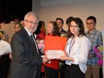 GAYRI SAFI MILLI HASıLA - Lise Öğrencilerinin Proje Yarışması Sonuçlandı