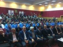 BAĞCıLAR BELEDIYESI - 'Liseli Gençler Osmanlıca Yarışıyor'