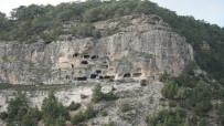 KARAHAYıT - Mağaranın Turizme Kazandırılmasını İstiyotlar