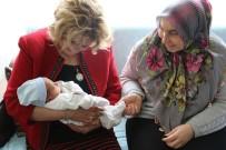 BEBEK - Manisa Büyükşehir'den 'Hoş Geldin Bebek' Ziyareti