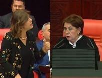 AYŞE NUR BAHÇEKAPıLı - Meclis Başkan Vekili'nden HDP'li Beştaş'a ayar: Bu konuda söz size düşmez