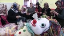 OYUNCAK BEBEK - Mehmetçik'e 'Sevgi Melekleri' İle Destek