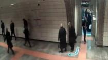 ALTUNIZADE - İstanbulkart'tan tespit edildi! Metro saldırganı yakalandı