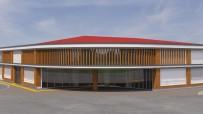 GERİ DÖNÜŞÜM - Metruk Binalardan Çok Amaçlı Yaşam Merkezine