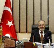 Milletvekili Salim Uslu, Er Hasan Akçıl Kardeşimiz Şehittir