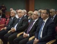 AHMET EMRE BILGILI - Milli Eğitim Bakanlığı Yurt İçi Akademik Danışmanları Toplantısı Anadolu Üniversitesi'nde Gerçekleştirildi
