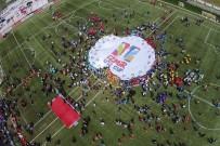 ÇAYKUR RİZESPOR - Minik Devler İzmir'de Buluşacak