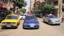 OSMANLı DEVLETI - Mısır Sokaklarında Yaşatılan Türk İsimleri