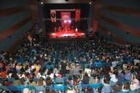 MÜZİK YARIŞMASI - Nilüfer Liselerarası Müzik Yarışması Heyecanı Başlıyor