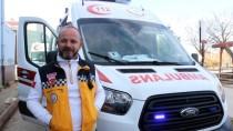 MURAT GIRGIN - Oğlunun Sözlerinden Etkilenip Afrin Gönüllüsü Oldu