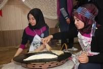İMAM HATİP - Öğrenciler El Ele Oltu'dan Afrin'e