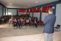 İŞ GÜVENLİĞİ UZMANI - Ortaca'da Öğrencilere Deprem Eğitimi