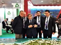 MEHMET TAHMAZOĞLU - Osmangazi'nin Dev Projeleri MIPIM Fuarı'nda