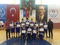 KAZIM KARABEKİR - Osmaniye Kız Ve Erkek Basketbol Takımları Yarı Finalde