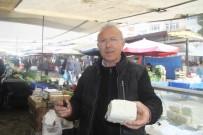TRAKYA - Peynir Fiyatları Cep Yakıyor