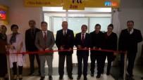 MEHMET KAVUK - PTT 26. Şubesini Malatya Park'ta Açtı