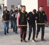 ADANA EMNİYET MÜDÜRLÜĞÜ - Sahte polisler gerçek polislerden kaçamadı