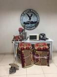 KARAKÖPRÜ - Şanlıurfa'da Hırsızlık Operasyonu Açıklaması 8 Gözaltı