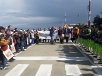 NUMAN HATIPOĞLU - Şanlıurfa'dan Trabzon'a Dostluk Köprüsü Kurmak İçin Geldiler