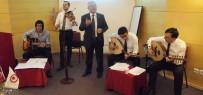 TıP BAYRAMı - SDÜ Tıp Fakültesi'nde Müzik Dinletili Tıp Bayramı Kutlaması