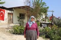 UZMAN ÇAVUŞ - Şehit İsmail Hakkı Doğan'ın Evi Onarıldı