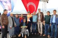YEŞILOVACıK - Silifke'de Çağla Festivali Ve Kültür Şenlikleri