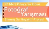 SIMURG - Simurg'dan 'Su Hayattır' Konulu Fotoğraf Yarışması
