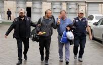 SOSYAL PAYLAŞIM SİTESİ - Sosyal Medyada Terör Propagandasına 2 Tutuklama