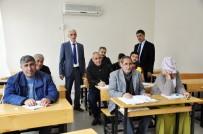 EĞİTİM ÖĞRETİM YILI - Suriye'de Engellenen Eğitim Hayalini Türkiye'de Gerçekleştiriyor