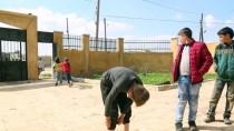 CANLI KALKAN - Teröristlerin Kapattığı Yerel Meclisler Zeytin Dalı'yla Yeniden Hayal Buluyor