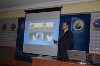 TRAFİK GÜVENLİĞİ - Ticari Araç Sürücülerine Trafik Güvenliği Eğitimi