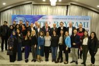 BAYRAMPAŞA DEVLET HASTANESİ - Tıp Bayramı Bayrampaşa'da Coşkuyla Kutlandı