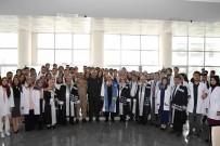 MUSTAFA TALHA GÖNÜLLÜ - Tıp Fakültesi Öğrencileri Önlük Giydi