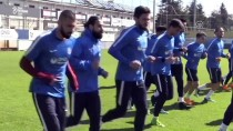 JAN DURICA - Trabzonspor'da Evkur Yeni Malatyaspor Maçı Hazırlıkları