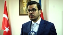 İBRAHIM EREN - TRT, Türkistan Ve Kafkaslar'daki Faaliyetlerini Genişletecek