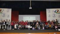 MATEMATIK - TÜİTAK Bölge Yarışması'nda 17 Finalist Belli Oldu