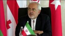 DIŞİŞLERİ BAKANLARI - Türkiye-Azerbaycan-Gürcistan-İran Dışişleri Bakanları Toplantısı