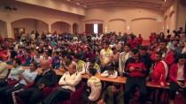 SAĞ VE SOL - Türkiye Üniversiteler Arası Bilek Güreşi Şampiyonası