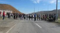 TÜRKİYE ATLETİZM FEDERASYONU - Tuzluca'da Atletizm Geliştirme Projesi