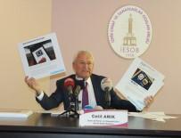 SABIKA KAYDI - UBER'e Karşı İzmir'den 'Sarı Teknoloji'