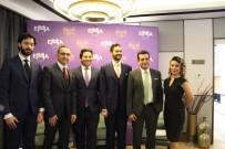 DOLULUK ORANI - Uluslararası Yatırımcı Emma, Türkiye'deki Yeni Yatırımları İçin Fon Oluşturuyor