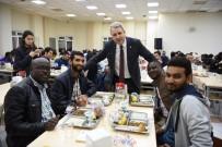 İŞBİRLİĞİ PROTOKOLÜ - Üreticiden Öğrenciye Türkiye'de İlk İşbirliği