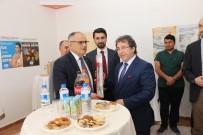 TıP BAYRAMı - Yahyalı Devlet Hastanesi Acil Servisi Yenilendi
