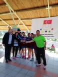 BÜLENT ECEVİT ÜNİVERSİTESİ - Yalova Üniversitesi Antalya'dan Kupayla Döndü