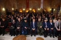 OSMANGAZI BELEDIYESI - Yarar Açıklaması 'Darbe Başarılı Olsaydı Hatay, Kilis, Gaziantep Haritamızda Olmayacaktı'