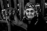 YAŞLI NÜFUS - Yaşlı Nüfus Oranı Son Beş Yılda Yüzde Yüzde 17 Arttı