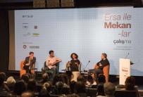 GAYRİMENKUL - Yeni Nesil, 'Sağlıklı' Mekanlarda 'Keyif' Alarak Çalışmak İstiyor